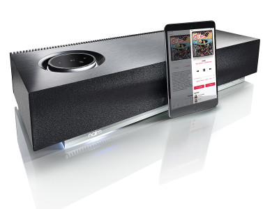 Naim Audio Introduces Apple AirPlay 2 Support for Siri Voice Control and Multiroom Capabilities to Mu-so Range