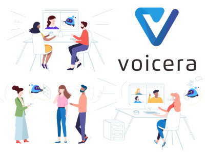 Voicera Launches New Voice Collaboration AI Solution Featuring Transcription and Voice-Activated Integrations