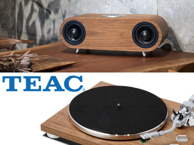TEAC America Has New Corporate Address Together with Tascam