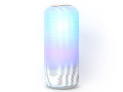 Auri Smart Home Lamp and Speaker Targets Wellness