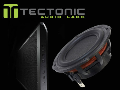 Tectonic Audio Labs and Tectonic Elements Combine Assets to Accelerate Release of Next-Generation Audio Products