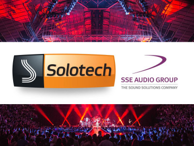 Solotech Acquires UK-Based SSE Audio Group to Expand Global Scope in Professional Audio Services