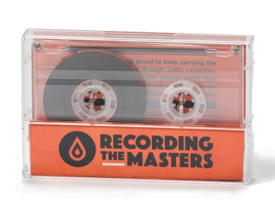 The Analog Compact Music Cassette Is Making a Comeback!