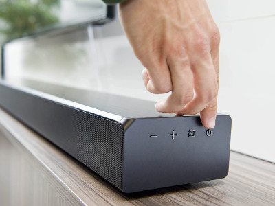 A Look at Soundbar Audio Signal Processing