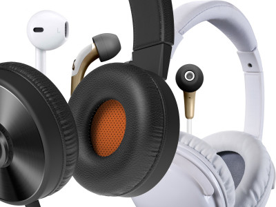 Headphones Market Revenues Surged 26% in Q3 Says Futuresource Consulting