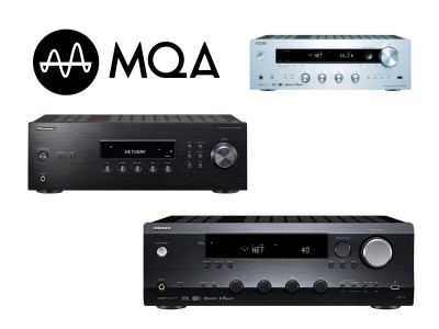 MQA Announces Integra as New Hardware Partner, While Onkyo and Pioneer Further Expand MQA Choices for Custom Install Sector