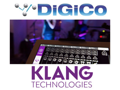 DiGiCo Announces Acquisition of 3D Personal Monitoring Specialists KLANG:technologies