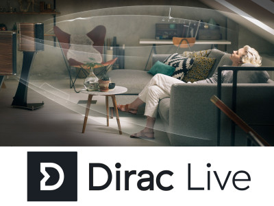 Dirac Research To Debut New Multi-Subwoofer Dirac Live Bass Management Module at CES 2019