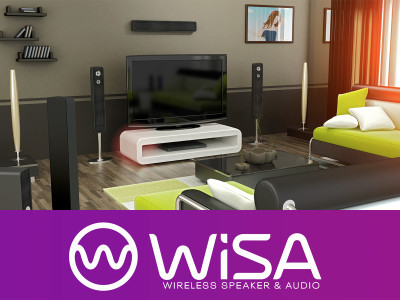 "WiSA Introduces ""WiSA Endorsed"" Designation for Amplifiers"