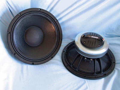 "Test Bench: B&C Speakers' 12FCX76 12"" High-Performance Pro Sound Coaxial"