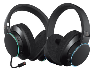 Creative Launches Super X-Fi AIR Series Headphones at CES 2019