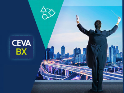 CEVA Announces New CEVA-BX All-Purpose Hybrid DSP / Controller Architecture
