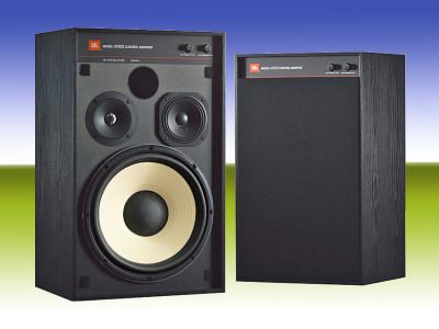 Harman Introduces JBL 4312G Studio Monitor at CES 2019