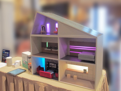 Smart Home Devices to Exceed 100 Million Shipments in 2018