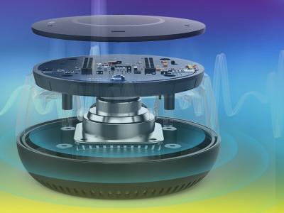 Turning Up the Innovation on Smart Speaker Designs