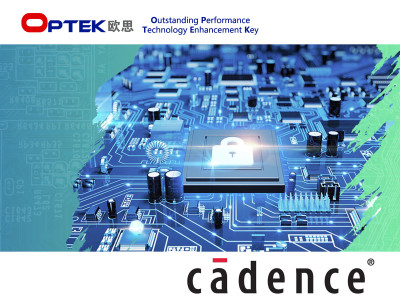 Optek Selects Cadence Tensilica HiFi 3 DSP for Bluetooth 5 Dual-Mode Audio/Voice SoC