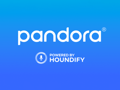 Pandora Launches New Voice-Enabled Smart Assistant