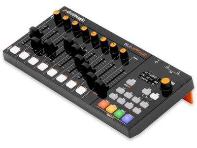 Studiologic SL MixFace Controller Debuts at NAMM 2019