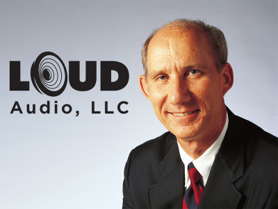 Mark Ureda Joins LOUD Board of Directors