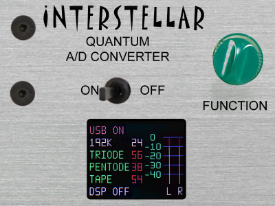 Crane Song Debuts Interstellar Stereo ADC at NAMM 2019