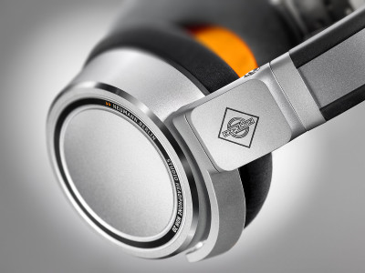 Neumann.Berlin Expands Product Portfolio with First Studio Headphone