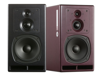 New Three-Way A23-M Studio Monitor Introduced by PSI Audio at NAMM Show 2019
