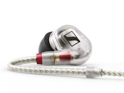 Sennheiser Reinvents the Dynamic Driver Principle with New IE 400 PRO and IE 500 PRO In-Ear Monitors