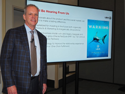 New Audio Amplifier Company LEA Professional Launches at NAMM 2019