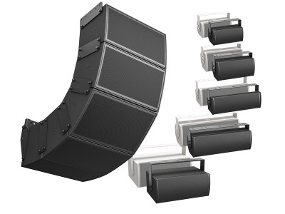 Bose Professional Introduces ArenaMatch Loudspeakers for Outdoor Installations