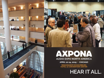 Axpona Celebrates 10th Anniversary With Largest Event To Date