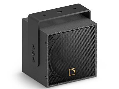 L-Acoustics Unveils Ultra-compact X4i Coaxial Enclosure