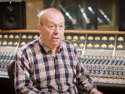 "CTA Debuts ""Studio Stories: Quality Sound Matters"" Video Series Featuring Renowned Music Artists and Producers"
