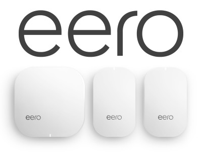 eero Mesh Home WiFi Specialist Acquired by Amazon