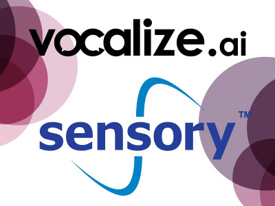 Sensory Acquires Vocalize.ai for Speech Technology Testing Capabilities