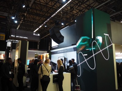 Biggest ISE 2019 Ever Looks at the Future of Global Integrated Systems Industry