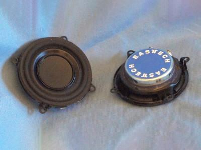 """Test Bench: Punktkilde FSA621520-2300 2"""" Full-Range Driver"""