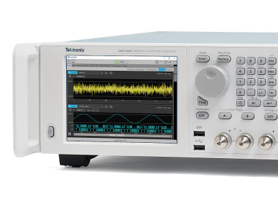 Tektronix Launches AWG70000B for More Accurate Simulation of Fast-Changing Real-World Signals