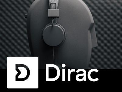 Dirac Debuts Latest Version of Dirac 3D Audio at MWC19