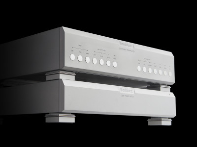 Boulder Second Generation Phono Preamplifier Now Available
