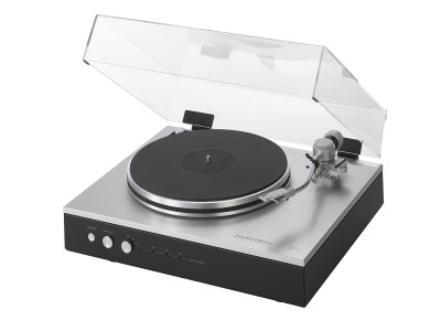 New Luxman PD-151 Turntable Introduces Precision, Stability and  Great Value