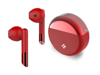 MyKronoz Introduces ZePods Bluetooth 5 True Wireless Earbuds
