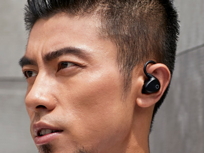 EOZ Audio Launches EOZ Air Bluetooth 5 True Wireless Earphones