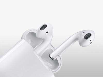 True Wireless Headphones Demand Up 182% in Q4 2018
