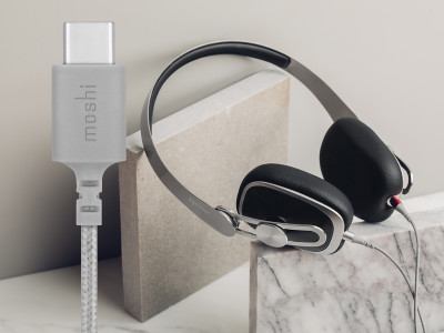 Moshi Launches Avanti C On-Ear Headphones with USB-C Audio