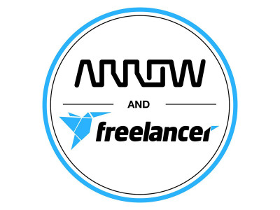 Arrow Electronics and Freelancer.com Launch New Electronics & Electrical Engineering Services Marketplace