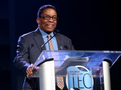 The 35th NAMM TEC Awards Announces Call for Entries