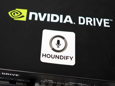 Houndify Voice AI Platform Enables In-Car Natural Speech Conversations Powered by NVidia Drive IX Platform