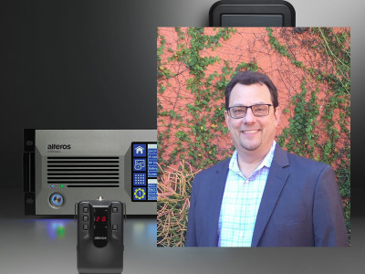Alteros Appoints Jonathan Novick Director of Sales & Marketing