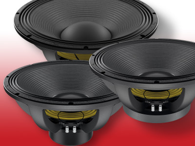 Lavoce Shows New Large Solutions for Lower Frequencies at Prolight+Sound 2019