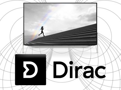 Dirac Research Makes PC Market Debut With Sound Optimization for Fujitsu